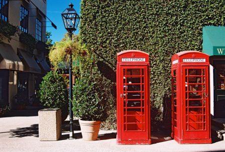 Near the shops, S. Lake Avenue, Pasadena, CA