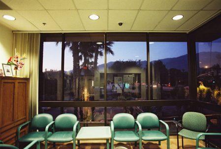 CHAP Waiting Room