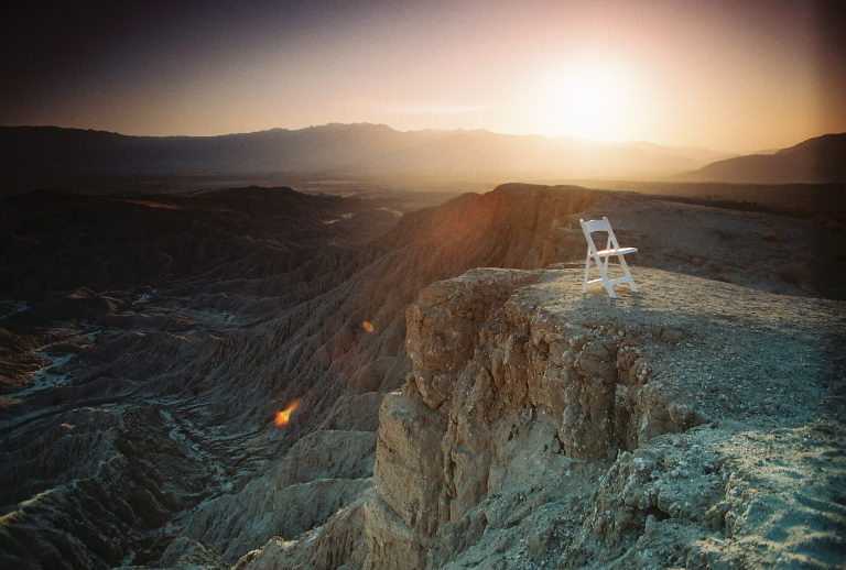 Font's Point w/chair 2