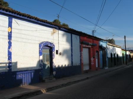 Autlan street