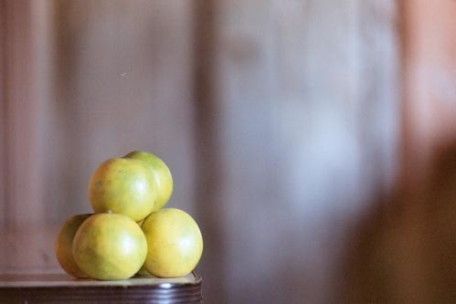 fruta cu