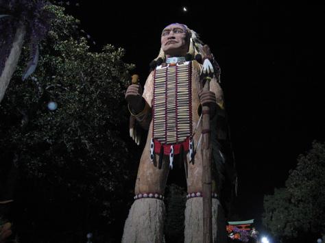 RP Native American