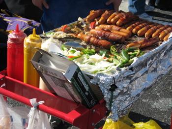 rp2 food vendor