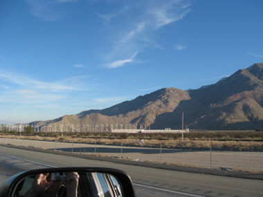 Wind Farm Approach