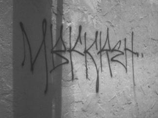 Graffiti FO & Montana