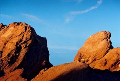 vasquz rocks 1