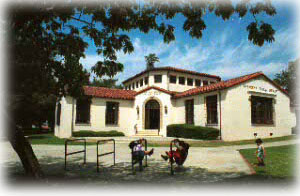 La Pintoresca Library, Pasadena, CA
