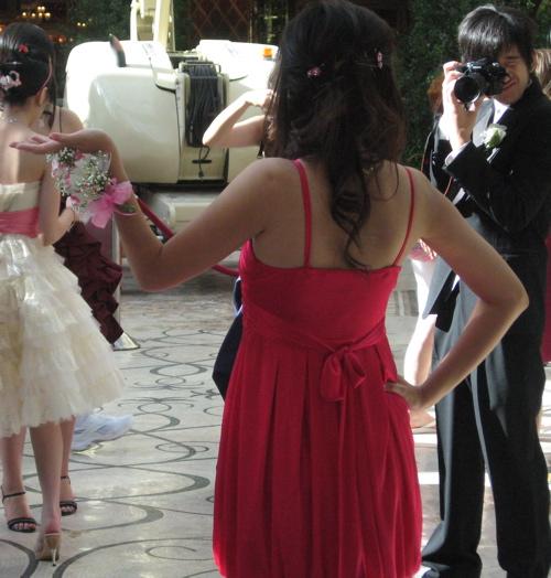 LV 2009 Bellagio Couple 4