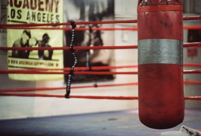 boxingbag