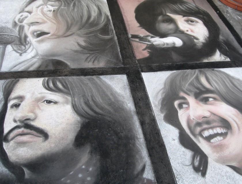 CF Beatles
