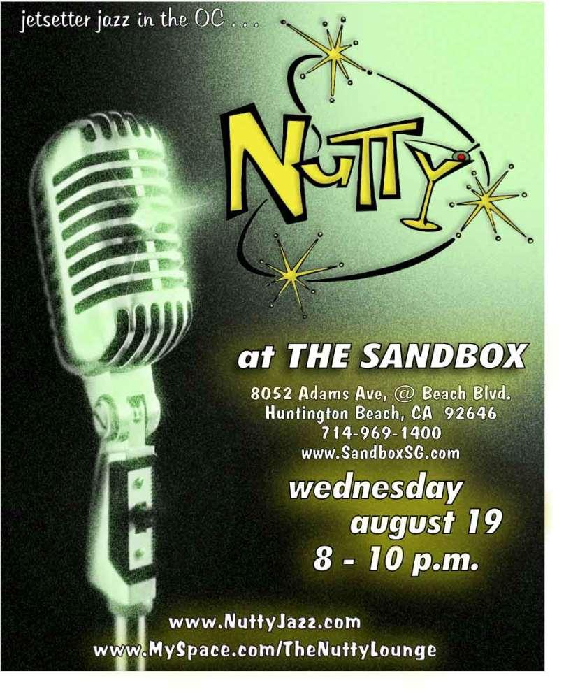 SANBOX 8-19-09