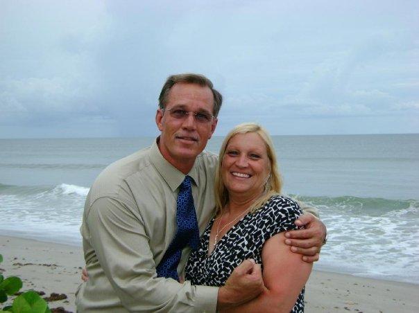 Bill and Debbie Dillon