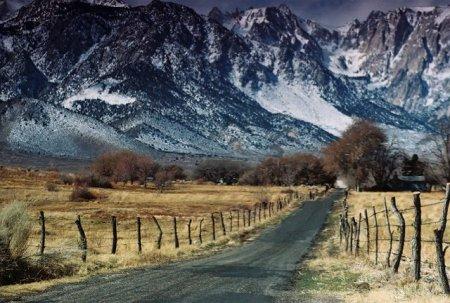 Kemp Ranch Lone Pine 1