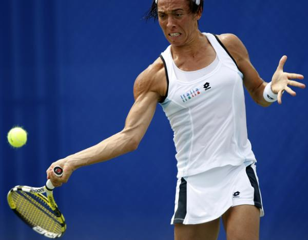 tennis and steroids