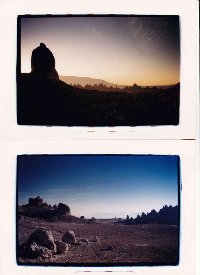 Trona Pinnacles 1
